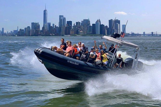 Boat Travel Adventure