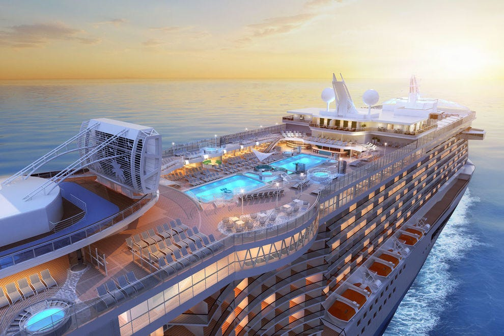 The best way to Locate Fairly Easily a Cruise Ship