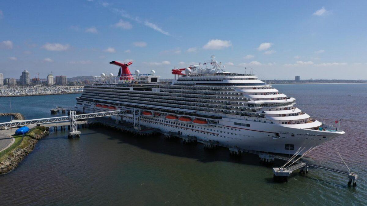Beginner Cruise Ship