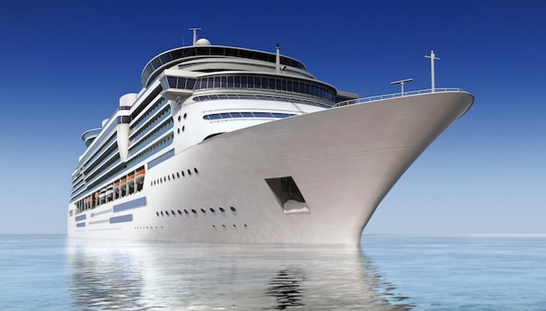 How to find a Cruise Ship