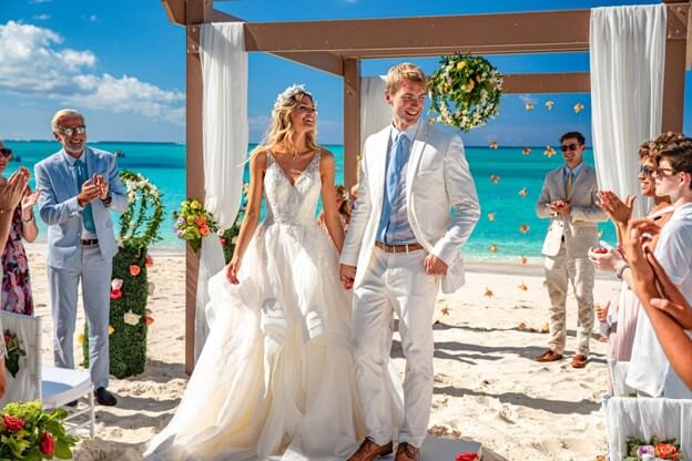 How to decide on the Perfect Destination Wedding Location