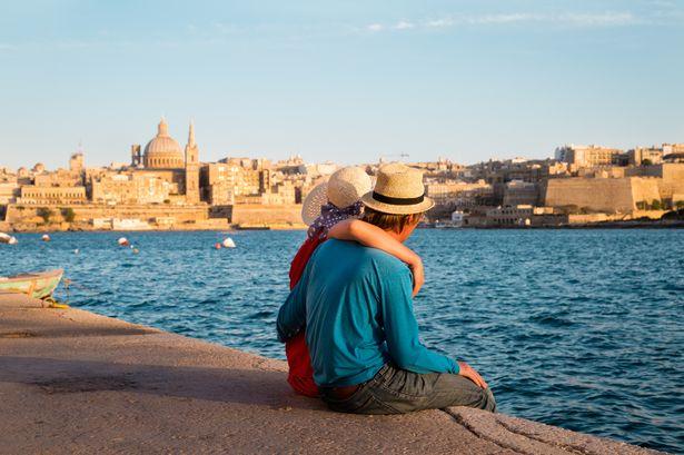 Top 5 Beach Destinations in Europe for Honeymooners