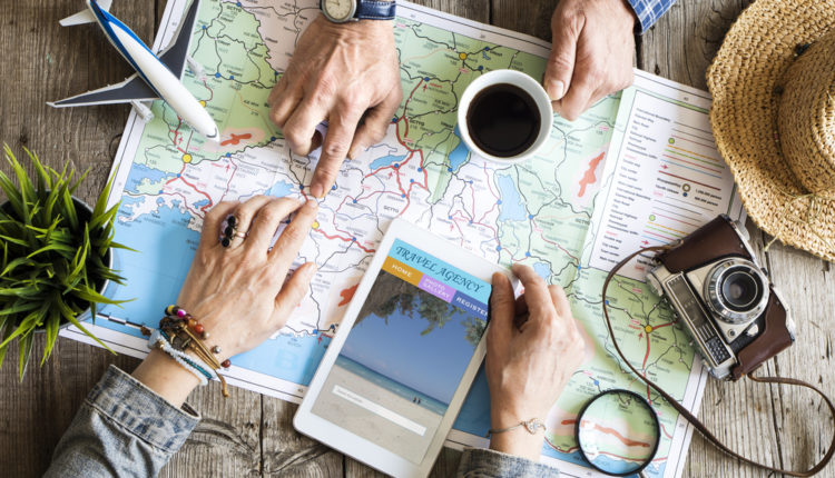 The Very Best Travel Websites For Planning Your Trip
