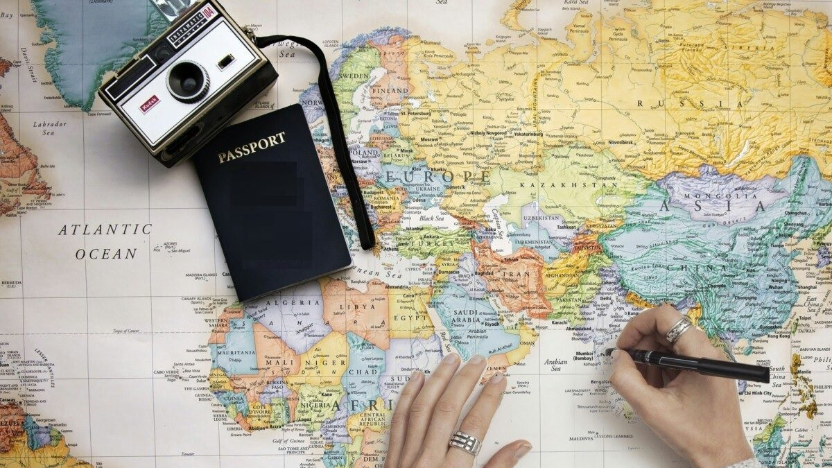 January, 20   Travels Ud