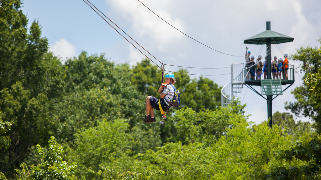 Top Ways to Enhance Your Safety During Ziplining Adventures
