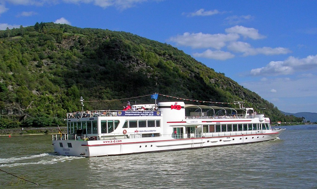 Best Places to Book a Rhine River Cruise