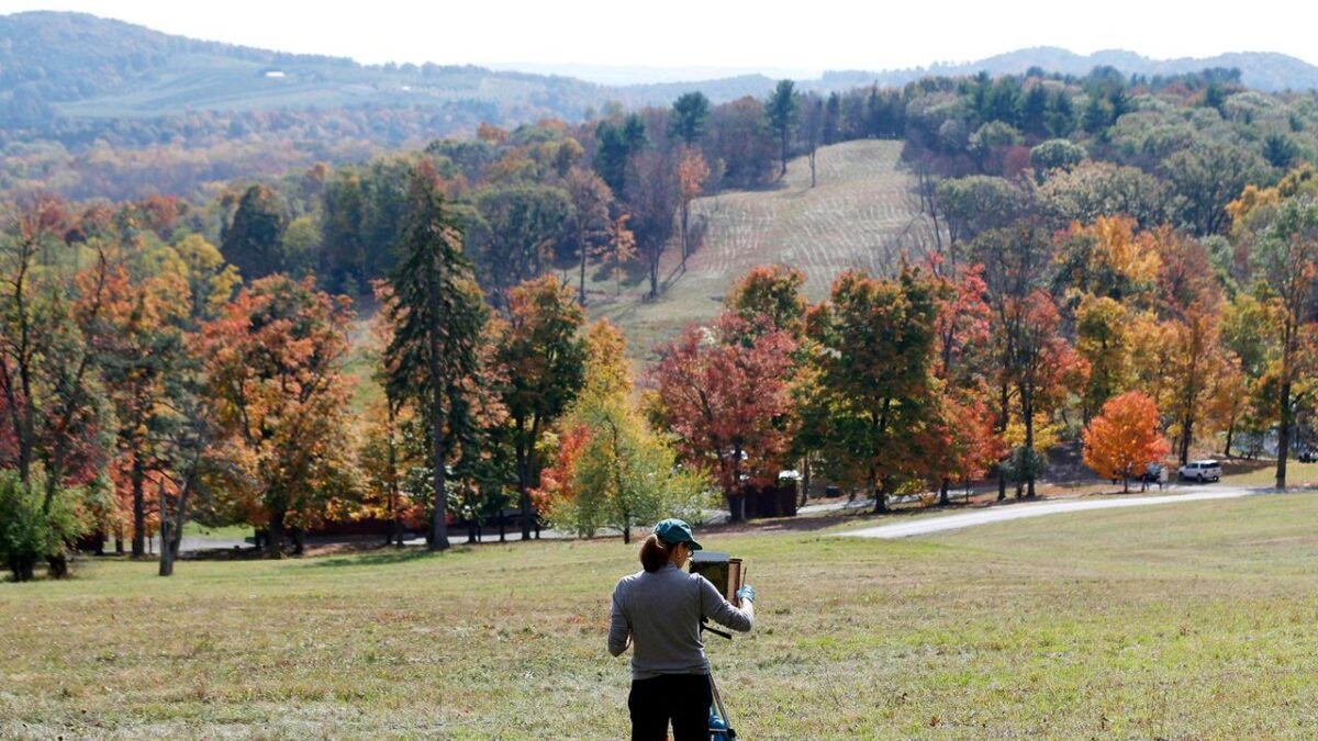 Fun Things to do in the Hudson Valley